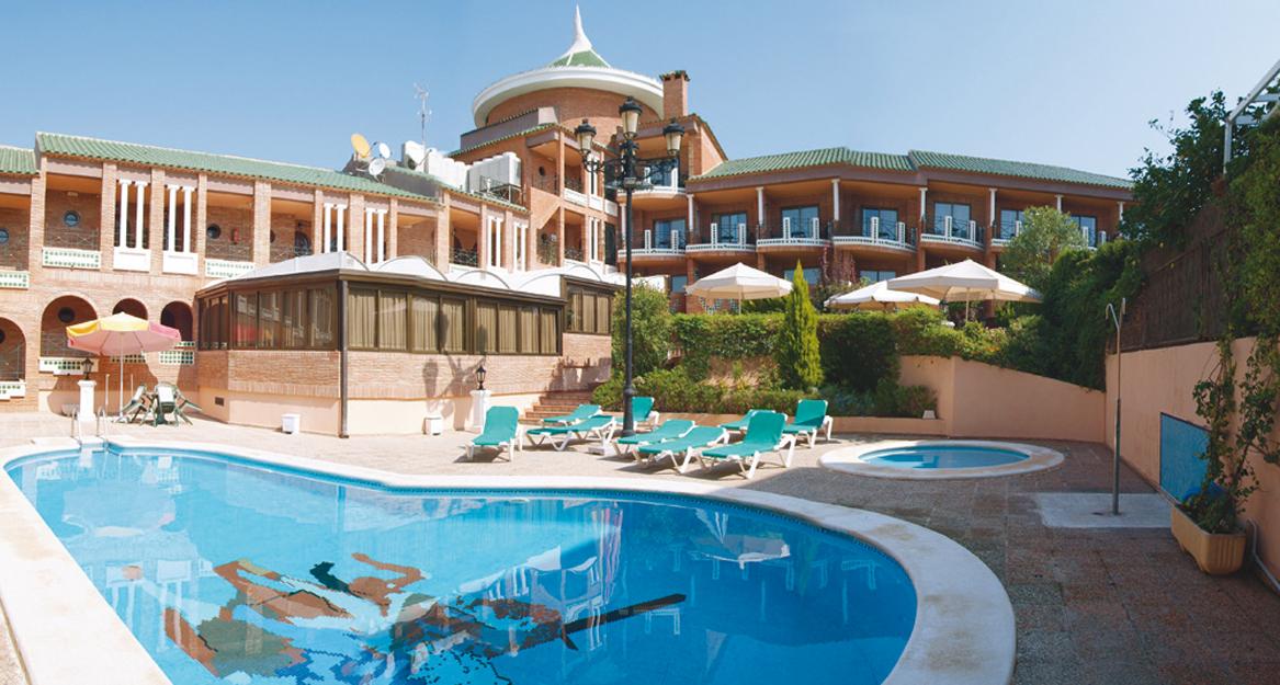 Hotel Mio Cid - APHA Asociación de Hoteles y Alojamientos turísticos de la provincia de Alicante2