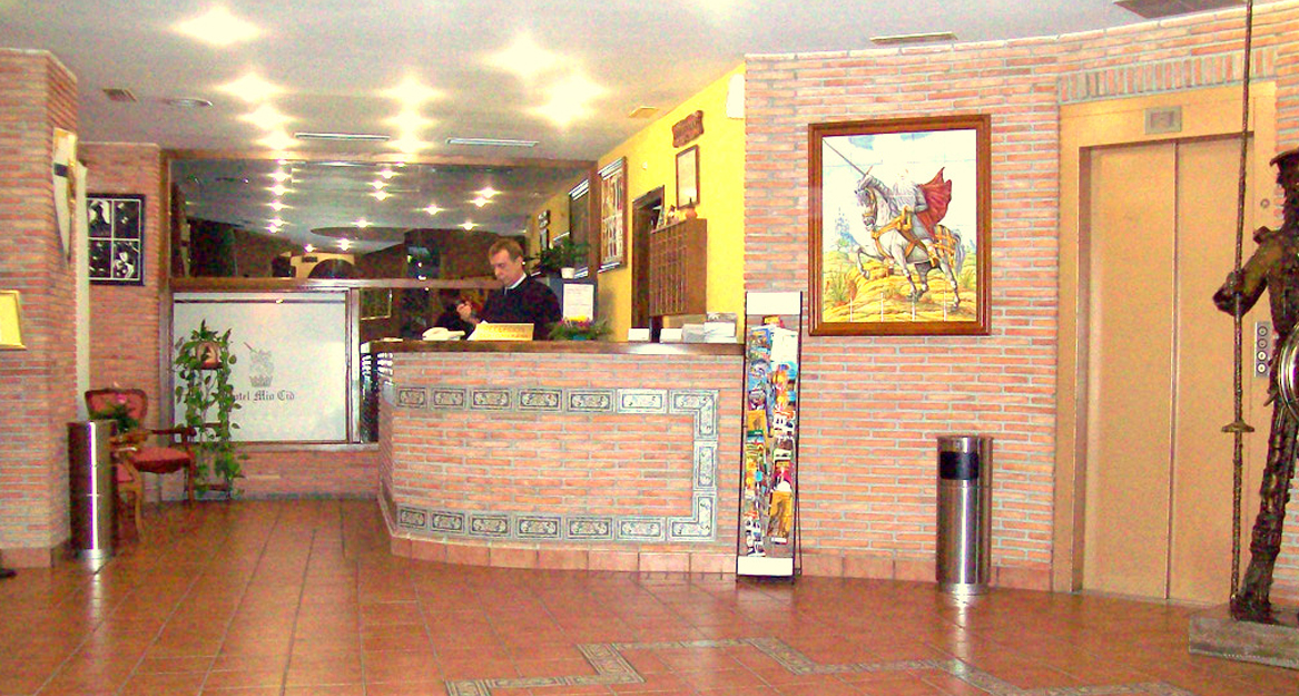 Hotel Mio Cid - APHA Asociación de Hoteles y Alojamientos turísticos de la provincia de Alicante3