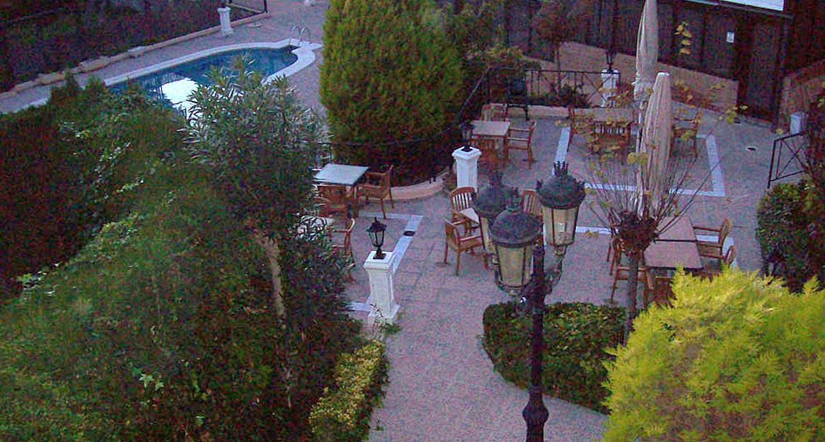 Hotel Mio Cid - APHA Asociación de Hoteles y Alojamientos turísticos de la provincia de Alicante5