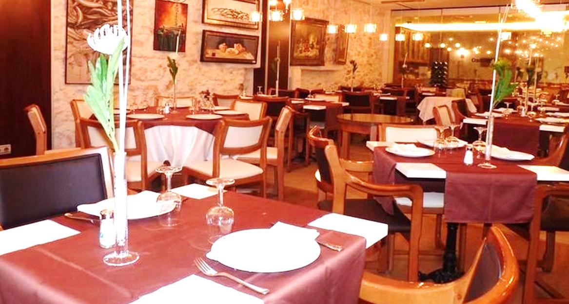 Hotel Restaurante Salvadora - APHA Asociación de Hoteles y Alojamientos turísticos de la provincia de Alicante1