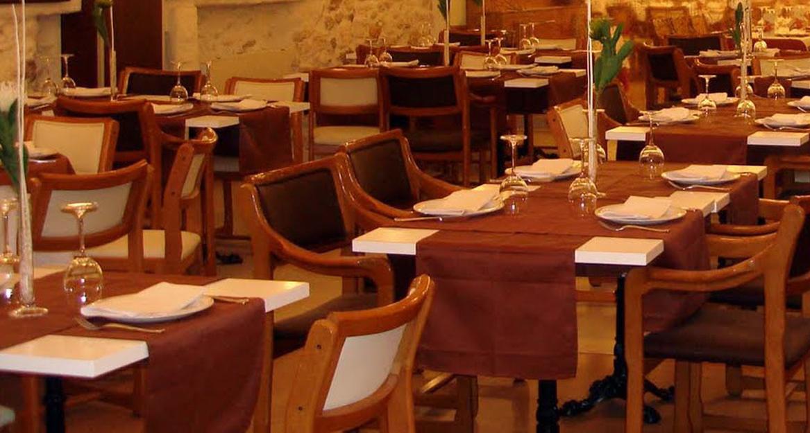 Hotel Restaurante Salvadora - APHA Asociación de Hoteles y Alojamientos turísticos de la provincia de Alicante4