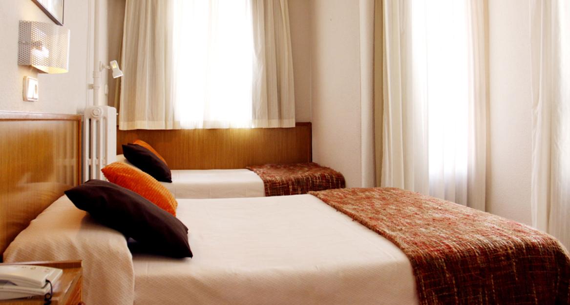 Hotel San Remo - APHA Asociación de Hoteles y Alojamientos turísticos de la provincia de Alicante2
