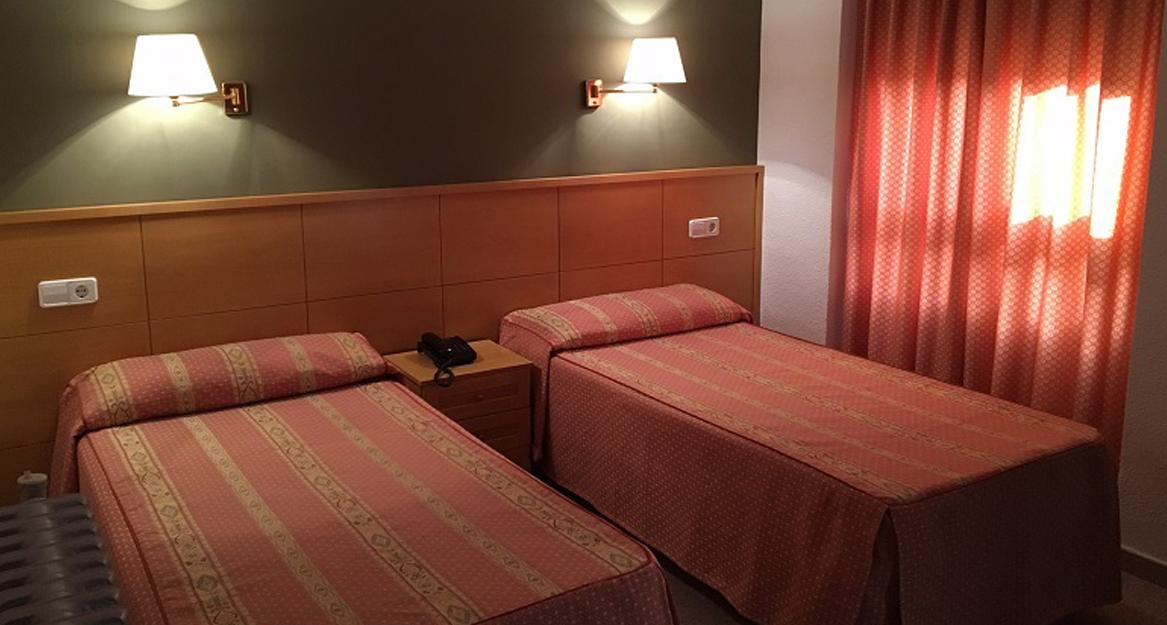 Hotel Santa Faz - APHA Asociación de Hoteles y Alojamientos turísticos de la provincia de Alicante2