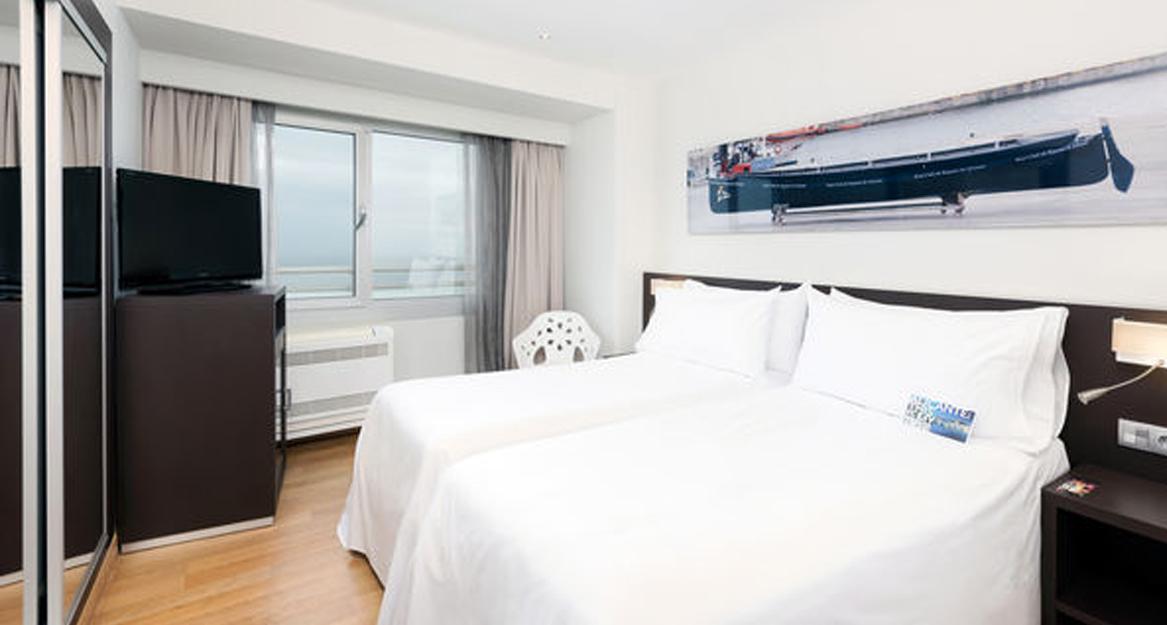 Hotel Tryp Alicante gran Sol - APHA Asociación de Hoteles y Alojamientos turísticos de la provincia de Alicante1