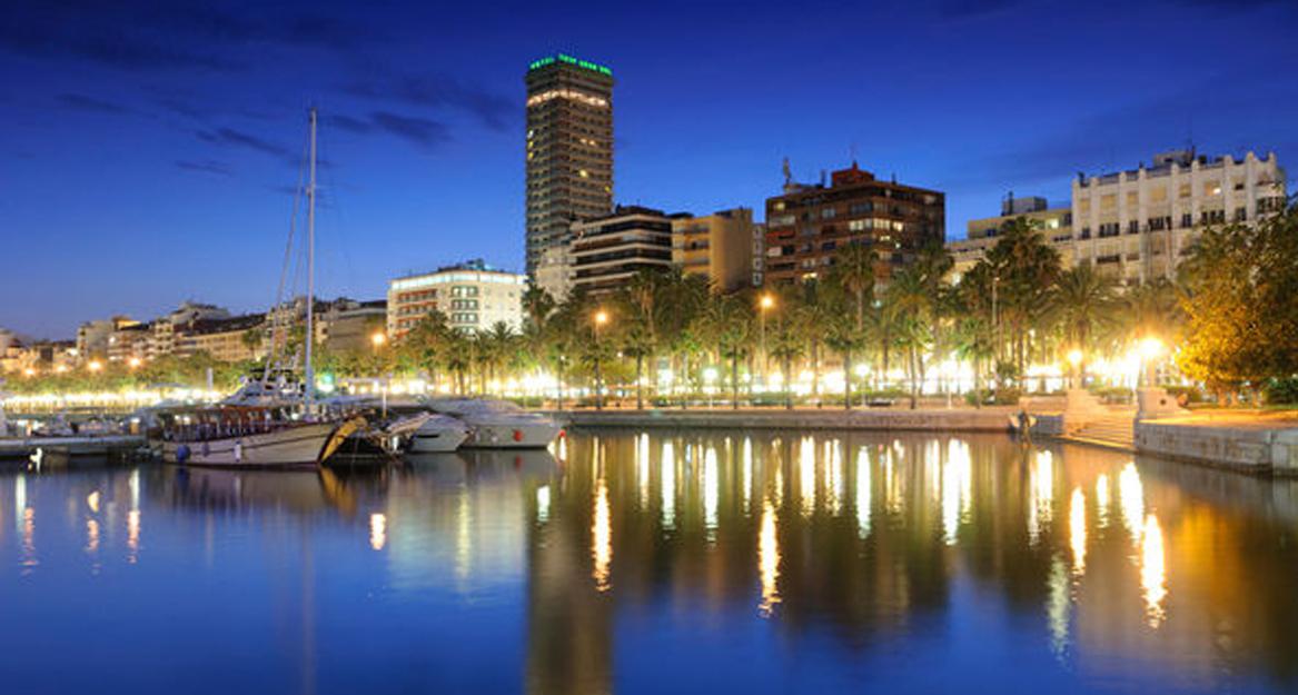 Hotel Tryp Alicante gran Sol - APHA Asociación de Hoteles y Alojamientos turísticos de la provincia de Alicante3