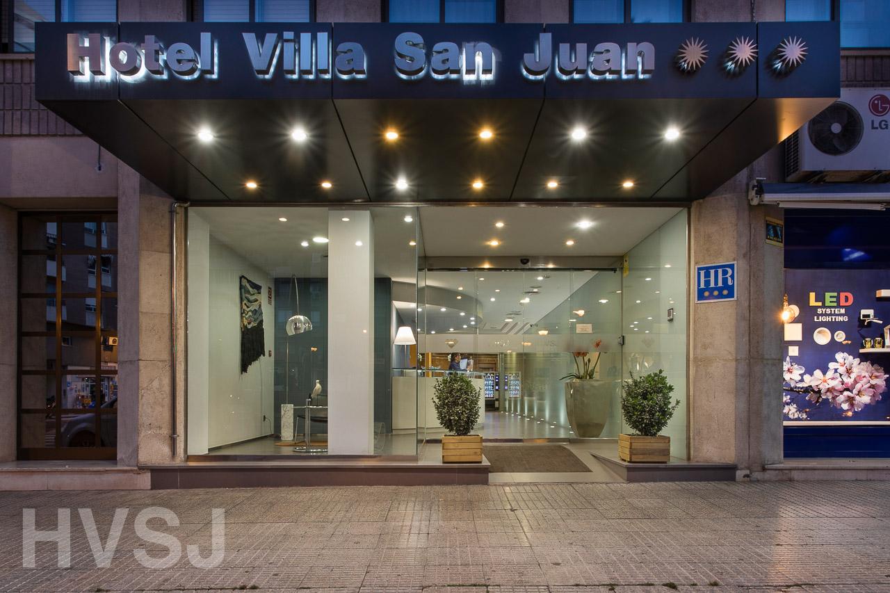 Hotel Villa San Juan - APHA Asociación de Hoteles y Alojamientos turísticos de la provincia de Alicante4