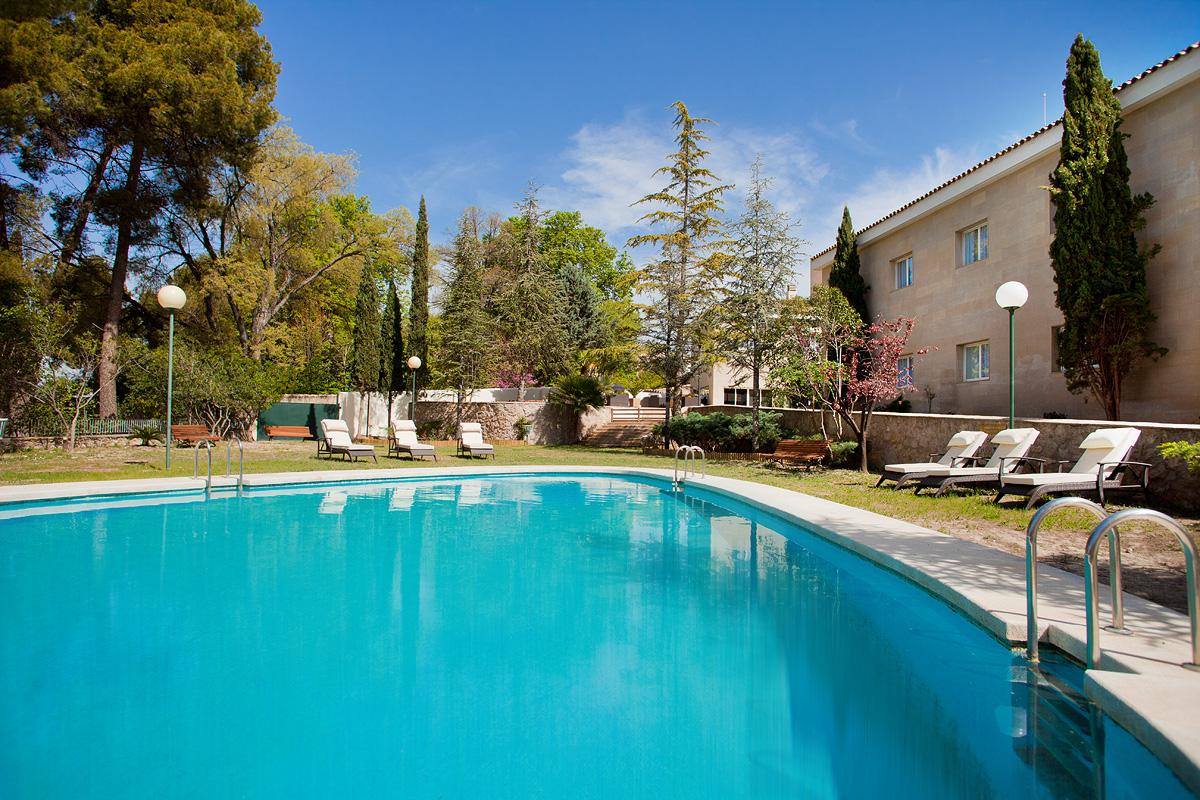 Hotel Villa de Biar - APHA Asociación de Hoteles y Alojamientos turísticos de la provincia de Alicante1
