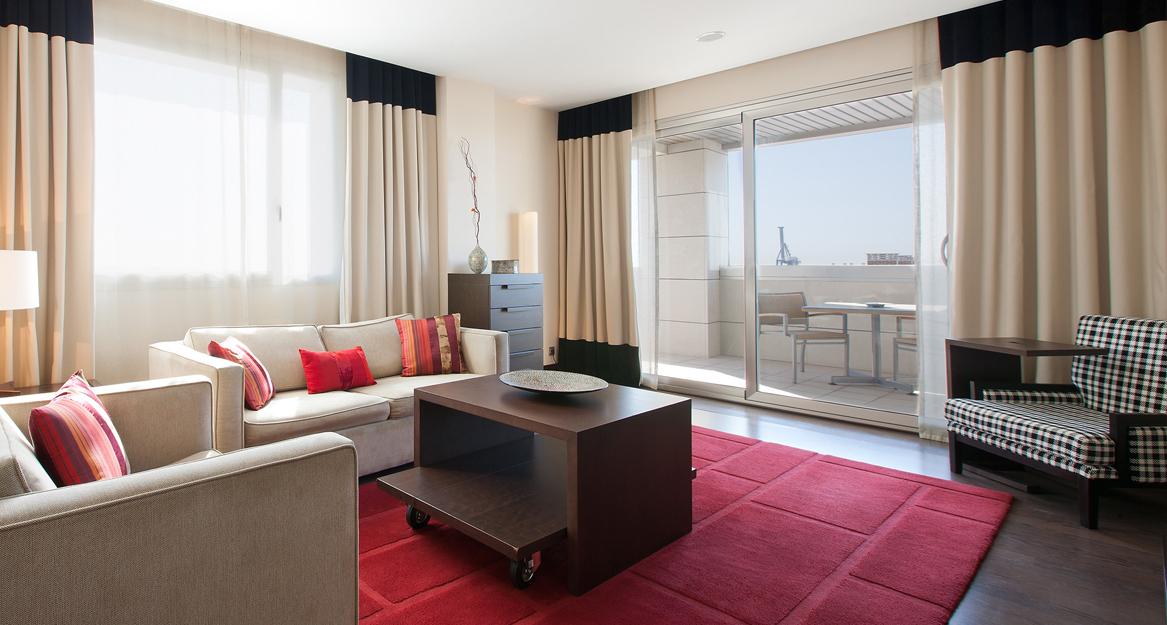 NH Alicante - APHA Asociación de Hoteles y Alojamientos turísticos de la provincia de Alicante3