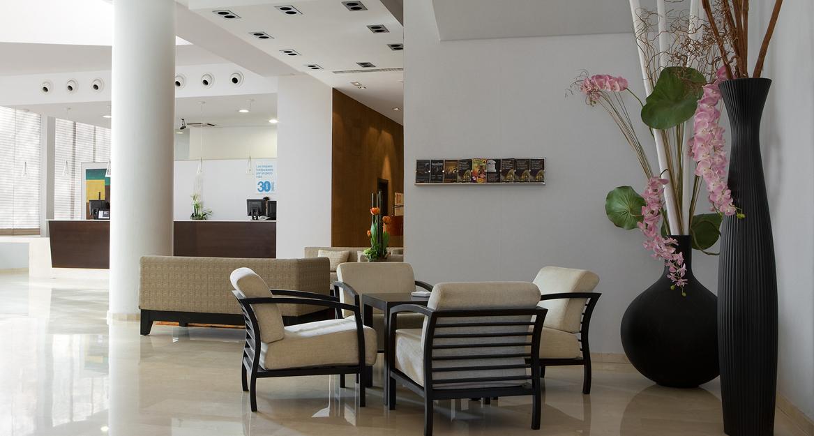 NH Alicante - APHA Asociación de Hoteles y Alojamientos turísticos de la provincia de Alicante6