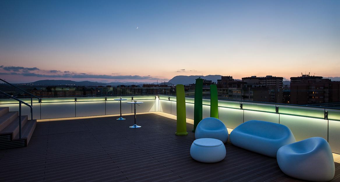 NH Alicante - APHA Asociación de Hoteles y Alojamientos turísticos de la provincia de Alicante8