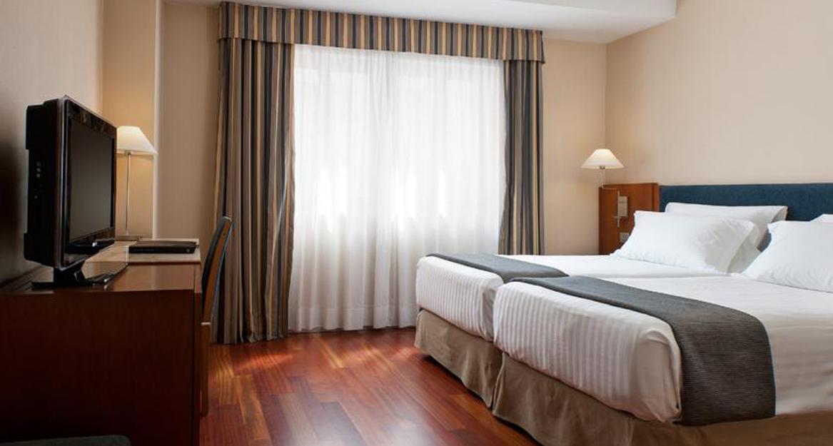 NH Rambla de Alicante - APHA Asociación de Hoteles y Alojamientos turísticos de la provincia de Alicante2