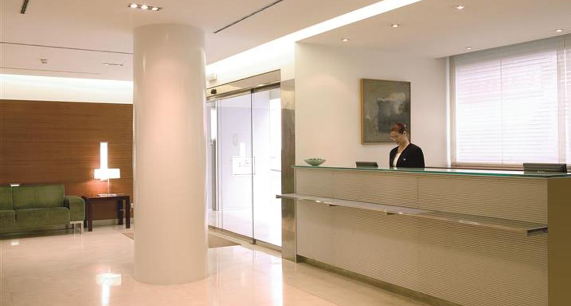 NH Rambla de Alicante - APHA Asociación de Hoteles y Alojamientos turísticos de la provincia de Alicante4