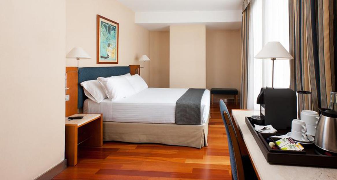 NH Rambla de Alicante - APHA Asociación de Hoteles y Alojamientos turísticos de la provincia de Alicante5