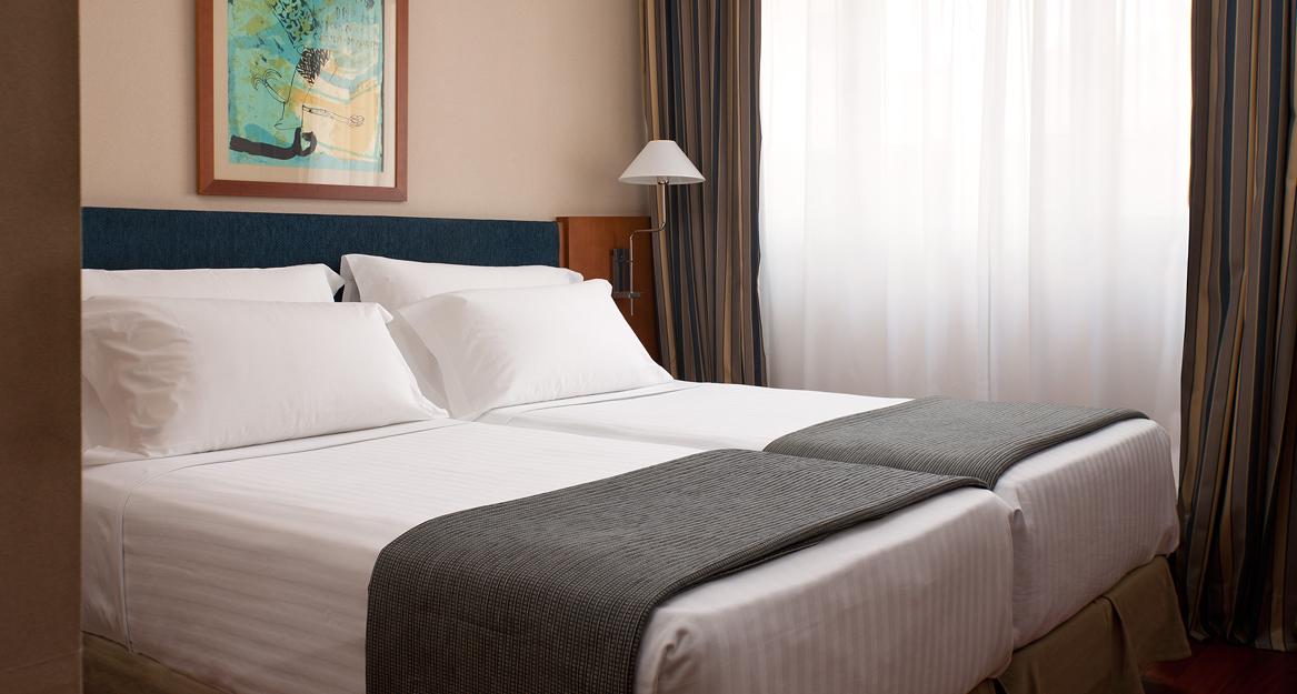 NH Rambla de Alicante - APHA Asociación de Hoteles y Alojamientos turísticos de la provincia de Alicante6