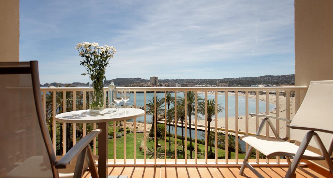 Parador de Jávea - APHA Asociación de Hoteles y Alojamientos turísticos de la provincia de Alicante2