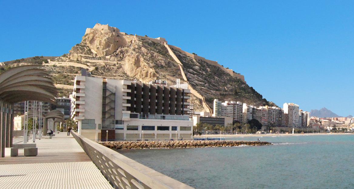 Spa Porta Maris & Suites del Mar - APHA Asociación de Hoteles y Alojamientos turísticos de la provincia de Alicante1