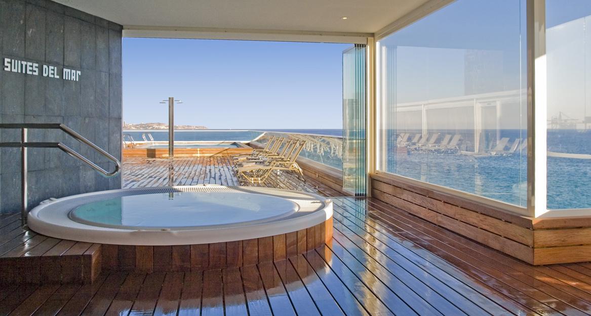 Spa Porta Maris & Suites del Mar - APHA Asociación de Hoteles y Alojamientos turísticos de la provincia de Alicante2