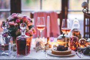 Comidas y cenas de Navidad, las propuestas más atractivas para tus celebraciones en los hoteles y alojamientos turísticos de APHA