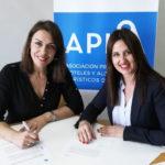 APHA firma un convenio de colaboración con la Asociación de Empresas Turísticas de Elche (AETE)