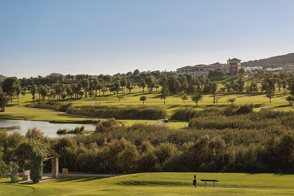 LaFincaResort_golfviews