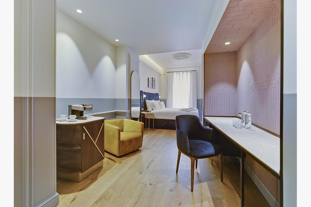 Nuevo Hotel Hilton en Alicante.