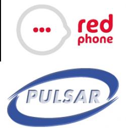 Red Phone Pulsar copia